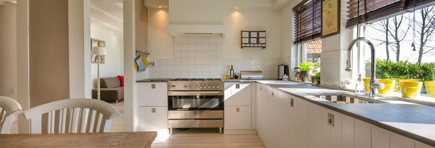 Rénovation cuisine 1